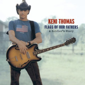 Flags of Our Father Album by Keni Thomas