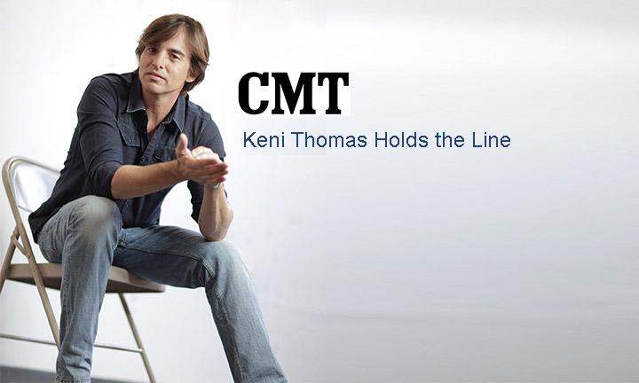 Keni on CMT